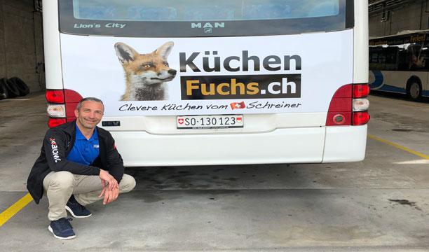 Küchenfuchs Schweiz ~ küchenfuchs ch
